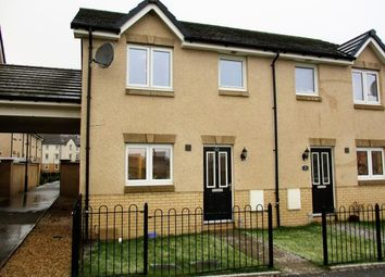 Thumbnail 3 bedroom semi-detached house for sale in 23 Russell Place, Bathgate, Bathgate