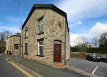 Thumbnail 2 bed cottage to rent in Blackburn Road, Egerton, Bolton, Lancs
