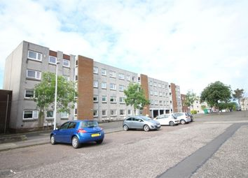 Thumbnail 2 bed flat for sale in Shetland Place, Kirkcaldy, Fife