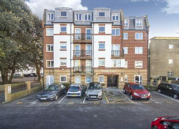 Thumbnail 2 bedroom flat for sale in Pleydell Gardens, Folkestone