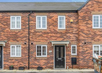 Thumbnail 2 bed town house for sale in Falcon Close, Mexborough
