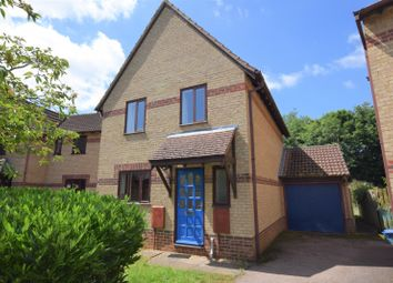 Thumbnail 3 bed property to rent in Juniper Gardens, Bicester