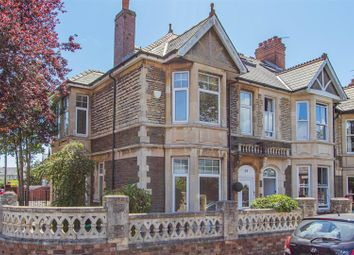 4 bed property for sale in Cornerswell Road, Penarth, Penarth CF64