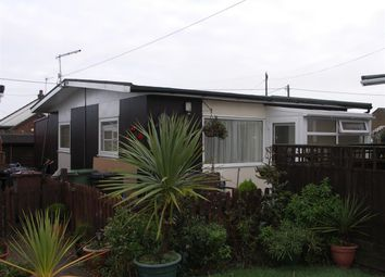Thumbnail 3 bedroom bungalow for sale in Bacton, Norwich, Norfolk