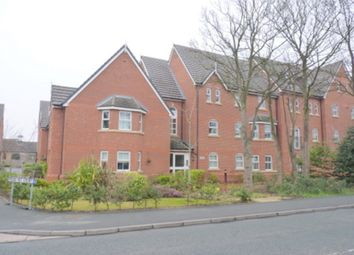 Thumbnail 2 bed flat for sale in Eastham Rake, Eastham, Wirral