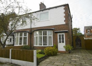 Thumbnail 3 bed semi-detached house to rent in Turner Bridge Road, Tonge Fold, Bolton