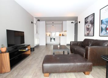Thumbnail 2 bed flat for sale in Tideslea Path, Thamesmead, London