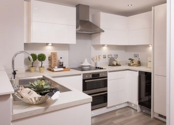 """Thumbnail 4 bed end terrace house for sale in """"Kingsville"""" at Holme Way, Gateford, Worksop"""