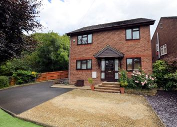 Thumbnail 4 bed detached house for sale in Norcot Road, Tilehurst, Reading