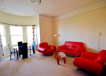 Thumbnail 3 bed flat to rent in Brunswick Square, Hove