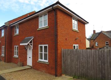 Thumbnail 3 bed terraced house for sale in Central Road, Yeovil