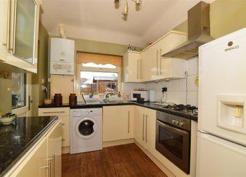 2 bed semi-detached bungalow for sale in The Quadrant, Bexleyheath, Kent DA7