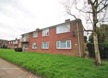 Thumbnail 1 bed flat for sale in Hambury Drive, Kings Heath, Birmingham