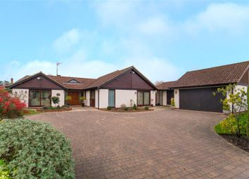 Thumbnail 4 bed detached house for sale in Disraeli Park, Beaconsfield, Buckinghamshire
