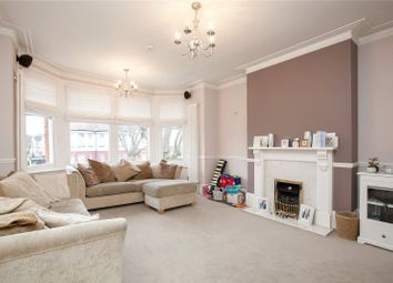Thumbnail 2 bed flat to rent in Fox Lane, Palmers Green, London