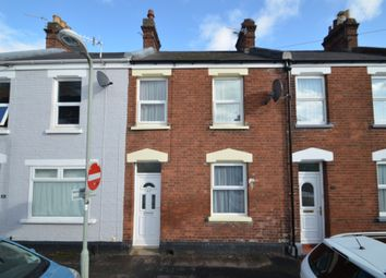 3 bed terraced house for sale in Union Street, St Thomas, Exeter EX2