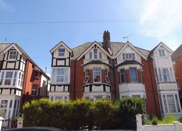 Thumbnail 2 bedroom flat to rent in Wickham Avenue, Bexhill-On-Sea, East Sussex