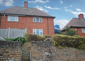 Thumbnail 2 bed semi-detached house for sale in Sneinton Boulevard, Sneinton, Nottingham