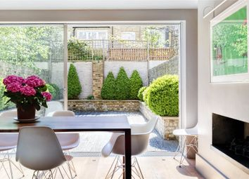Thumbnail 3 bedroom terraced house for sale in Chester Row, Belgravia, London