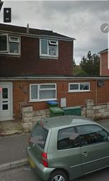 Thumbnail 3 bed maisonette for sale in Foundry Lane, Southampton