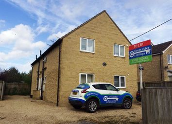 Thumbnail 1 bed flat to rent in Bowling Green Road, Cirencester
