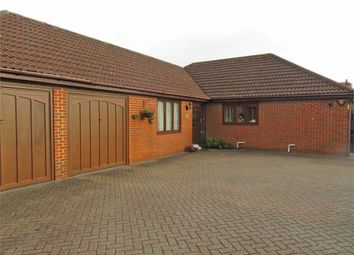 Thumbnail 2 bed detached bungalow for sale in Needingworth Road, St Ives, Cambridgeshire