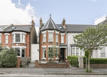 5 bed semi-detached house for sale in Allerton Road, London N16