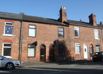Thumbnail 2 bed terraced house to rent in 3 Church Street, Moulton, Northwich, Cheshire