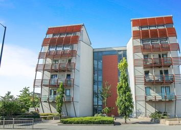 Thumbnail 2 bed flat for sale in Campbell House, 403 Ashton Old Road, Manchester