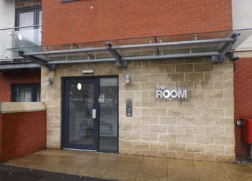 Thumbnail 1 bedroom flat for sale in The Room Apartments, Lawson Street, Preston, Lancashire
