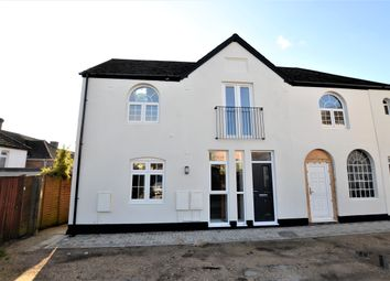 2 bed mews house for sale in Vale Heights, Vale Road, Parkstone, Poole BH14
