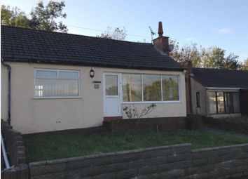 Thumbnail 2 bed bungalow to rent in Oaklands Avenue, Bridgend