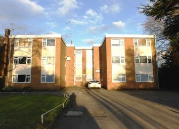 Thumbnail 1 bed flat to rent in Janie Court, 135 Wake Green Road, Moseley, Birmingham