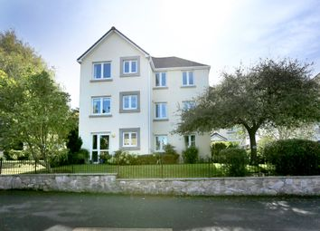 Thumbnail 2 bedroom flat for sale in Horn Cross Road, Plymstock, Plymouth