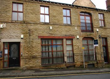 Thumbnail 2 bed flat to rent in Herald Building, 4A Frank Peel Close, Heckmondwike