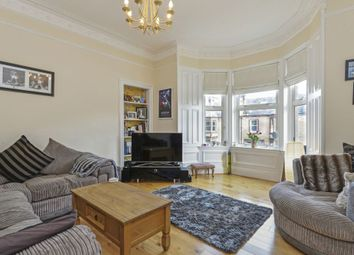 Thumbnail 3 bed maisonette for sale in Glendevon Place, Edinburgh
