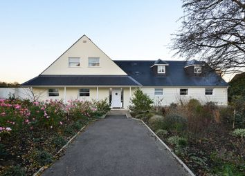 Thumbnail 5 bed detached house for sale in Rye Road, Hawkhurst, Cranbrook