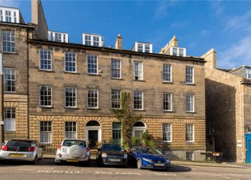 Thumbnail 4 bed flat for sale in 42 (Tf) Dublin Street, New Town, Edinburgh