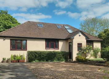 Thumbnail 4 bed detached house to rent in Ferry Lane, Wraysbury