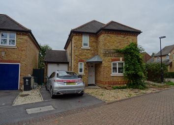 Thumbnail 3 bed property to rent in Monet Close, Swindon