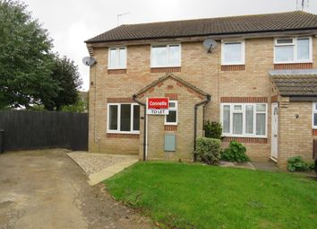 Thumbnail 3 bed semi-detached house to rent in Beech Drive, Woodford Halse, Daventry
