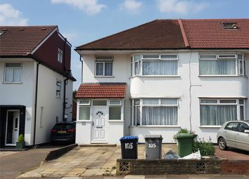 4 bed semi-detached house to rent in Church Lane, London NW9