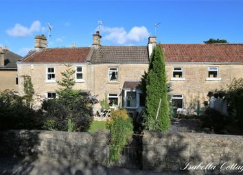 Thumbnail 2 bed terraced house for sale in Rock Lane, Combe Down, Bath