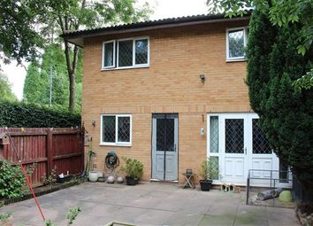 Thumbnail 2 bed semi-detached house for sale in Lothersdale, Wilnecote, Tamworth
