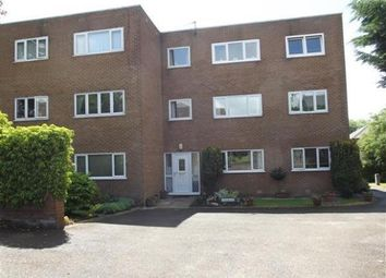 Thumbnail 2 bed flat to rent in Derby Road, Wesham, Preston