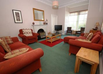 Thumbnail 4 bedroom flat to rent in Warrender Park Terrace, Meadows, Edinburgh