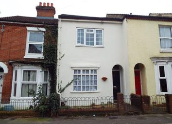 Thumbnail 3 bedroom terraced house for sale in Mordaunt Road, Southampton