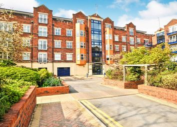 Thumbnail 2 bed flat for sale in Carisbrooke Road, Far Headingley, Leeds