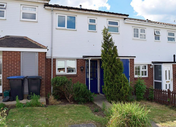 Thumbnail 3 bed terraced house to rent in Sycamore Field, Harlow