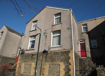 Thumbnail 2 bed terraced house for sale in Vivian Street, Abertillery, Blaenau Gwent
